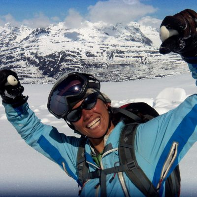 AAGM Ski Guide/Mountain Guide