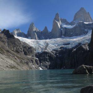 Patagonia 2 Summits